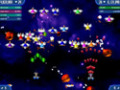Besplatno download ekrana Chicken Invaders 2 2