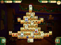 Besplatno download ekrana Christmas Mahjong 1