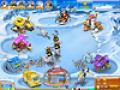 Besplatno download ekrana Farm Frenzy 3: Ice Age 2