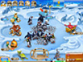 Besplatno download ekrana Farm Frenzy 3: Ice Age 3