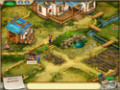 Besplatno download ekrana Farmscapes 1