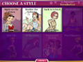 Besplatno download ekrana Fashion Solitaire 3