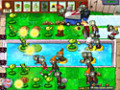 Besplatno download ekrana Plants vs. Zombies 1