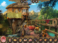 Besplatno download ekrana Secret Treehouse 2
