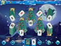 Besplatno download ekrana Solitaire Jack Frost: Winter Adventures 2