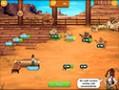 Besplatno download ekrana Zooworld: Odyssey 3